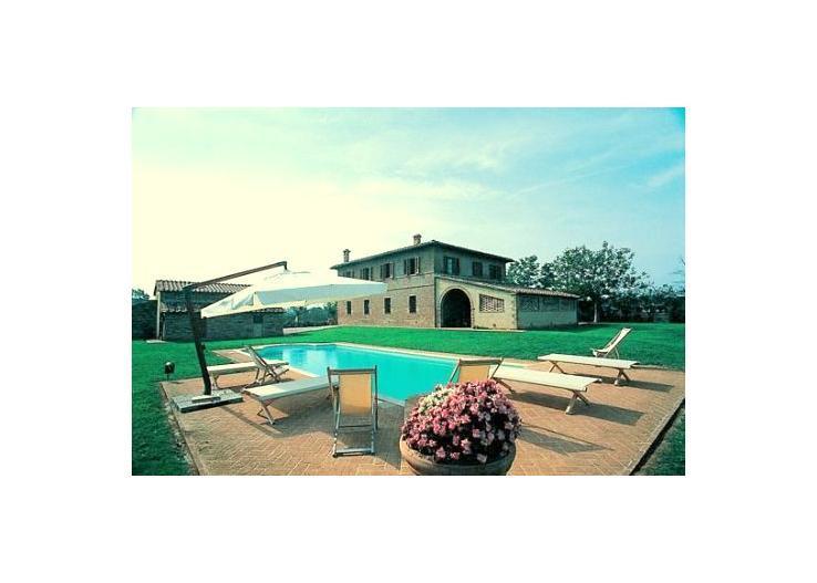 930 - Image 1 - Buonconvento - rentals
