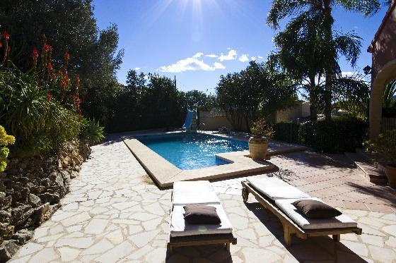 Villa Castellans - Image 1 - Javea - rentals