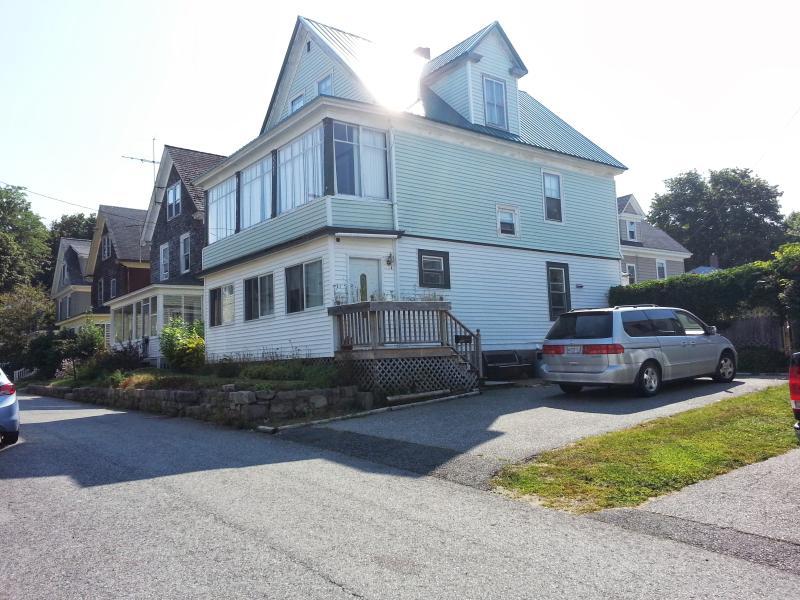 House - Eden Villa - Bar Harbor - rentals
