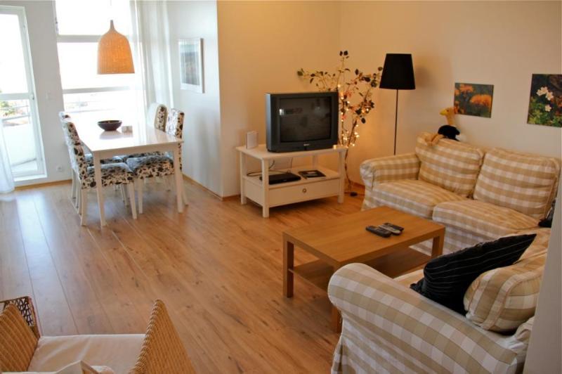 Hverafold apartment - Image 1 - Reykjavik - rentals