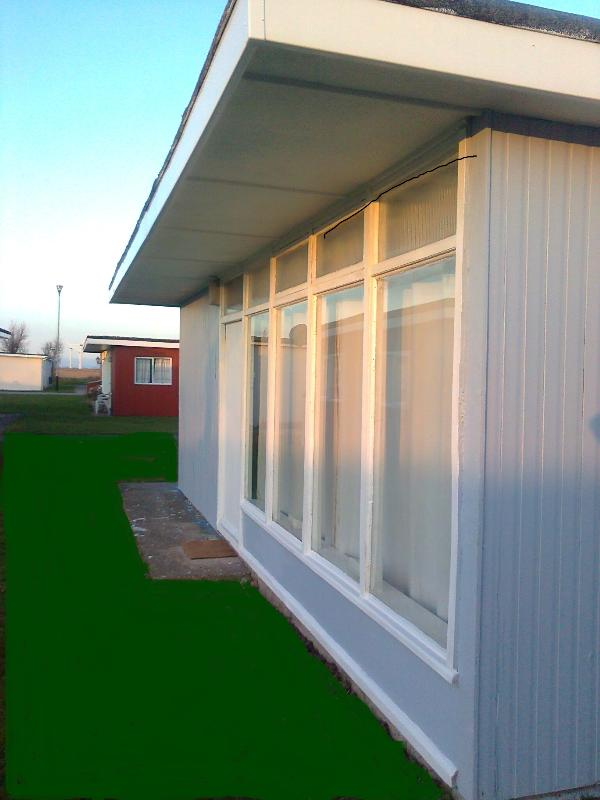 Out Side View - Park Resorts Camber Sands Chalet - Rye - rentals