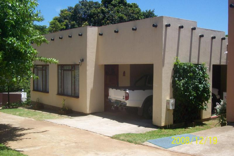 Umzumbe, KZN - selfcatering holiday home - Image 1 - Port Shepstone - rentals