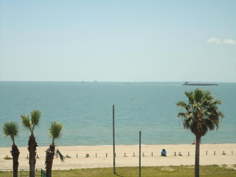 Beach-just a few steps from Condo - **Charming Beach Condo #3226, Fun Escape** - Corpus Christi - rentals