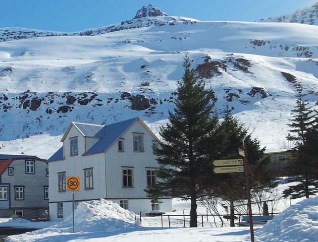 Einsdaemi - Image 1 - Seydisfjordur - rentals