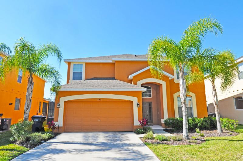 5 Bed Pool Home With GR, Spa, Internet Fr $135nt - Image 1 - Orlando - rentals