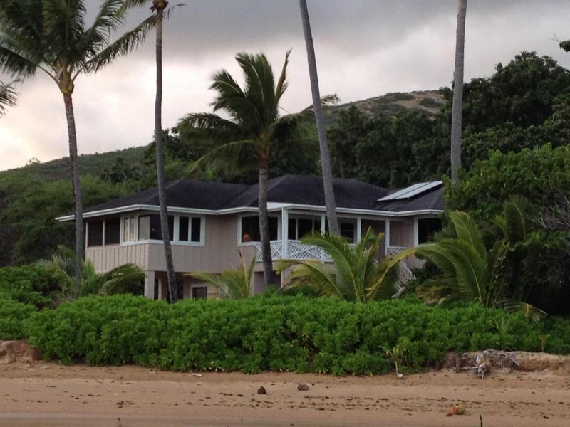 Kupeke Beach House - LEGAL private estate Beach House on the East End! - Molokai - rentals