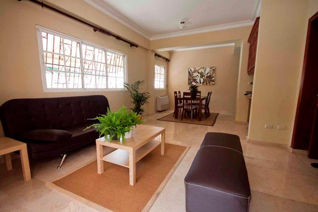"""Comfortable Apt. """"Laura Virginia"""" in Santo Domingo - Image 1 - Santo Domingo - rentals"""