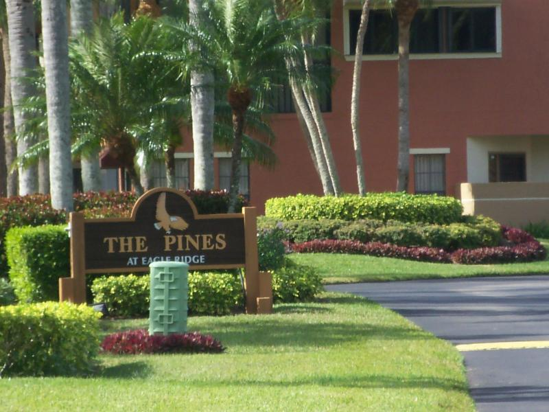 The Pines at Eagle Ridge - Paradise at Eagle Ridge in Ft Myers - Fort Myers - rentals