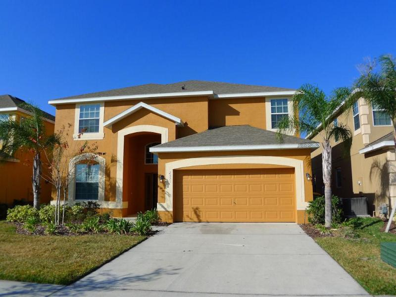6 Bed Pool Home With GR,SPA,Internet, Fr$140nt - Image 1 - Orlando - rentals
