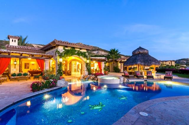 "Casa Suenos, ""Your house of dreams"" - Image 1 - Cabo San Lucas - rentals"