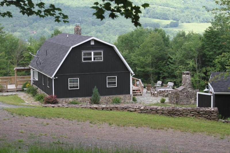 Mountain Retreat in the Catskills - Image 1 - Roxbury - rentals