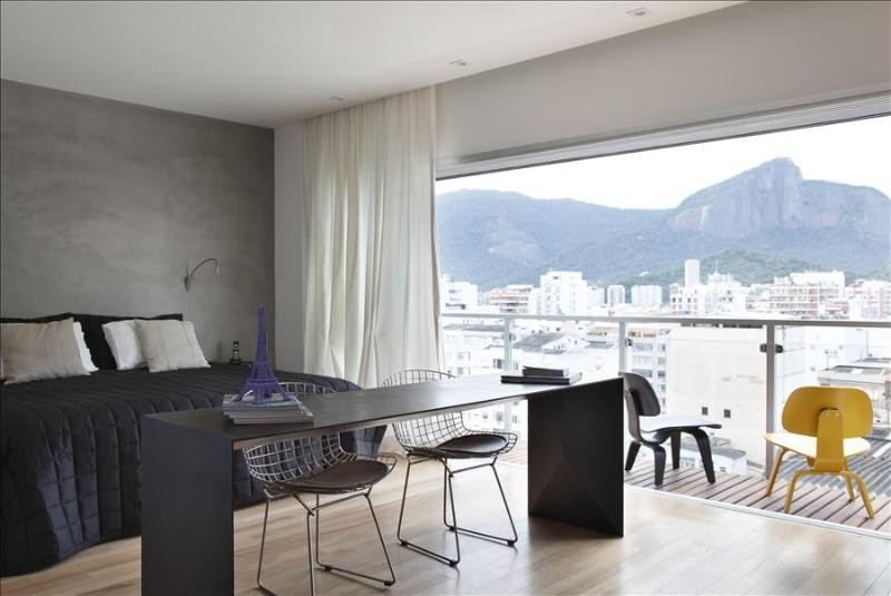 PRIVATE POOL PENTHOUSE - Image 1 - Rio de Janeiro - rentals