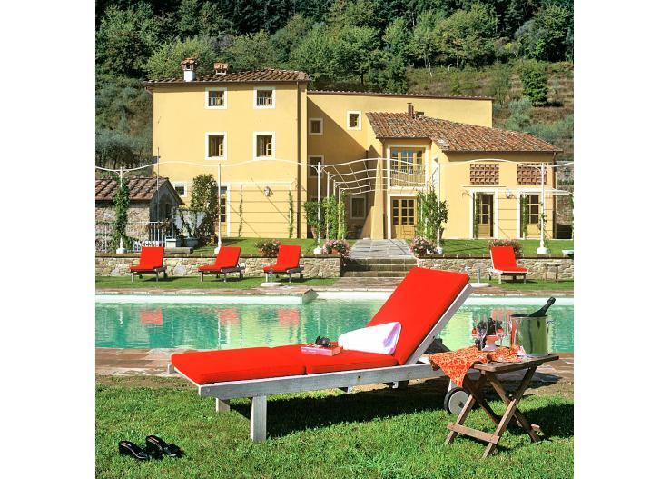 italy/tuscany/villa-taffore - Image 1 - Vorno - rentals