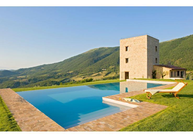 italy/umbria/tower-villa - Image 1 - Umbria - rentals