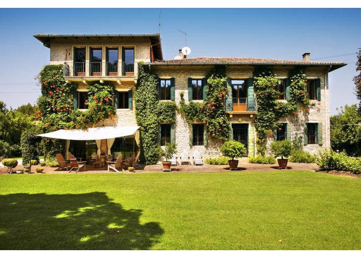 italy/venice-veneto/villa-la-quadra - Image 1 - Rovolon - rentals