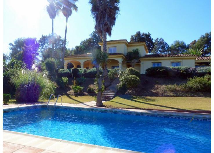 spain/andalusia/casa-esmeralda - Image 1 - Sotogrande - rentals