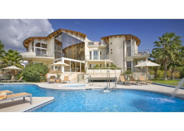 spain/andalusia/villa-sid - Image 1 - Benahavis - rentals