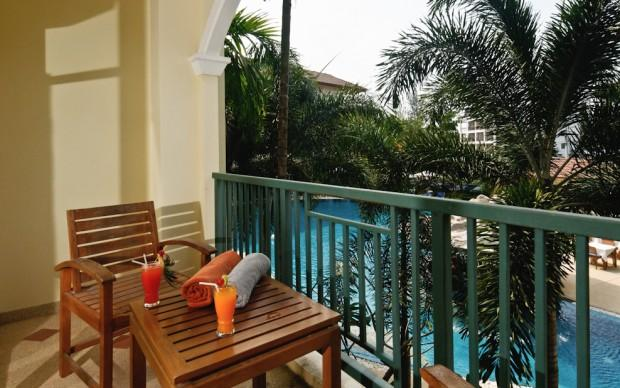 Holiday Apartment in Phuket, Bangtao Beach - ban24 - Image 1 - Phuket - rentals
