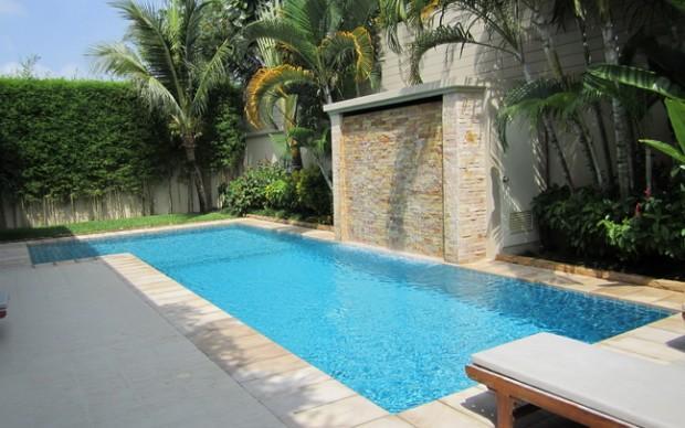 Phuket Holiday Villas: Fantastic Bangtao Estate - ban20 - Image 1 - Phuket - rentals