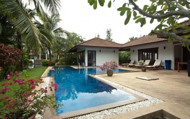 Rental Villa in Surin Beach - sur11 - Image 1 - Phuket - rentals