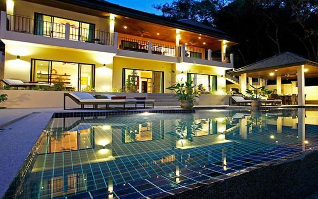 One of the Best Holiday Packages in Phuket - nai13 - Image 1 - Rawai - rentals