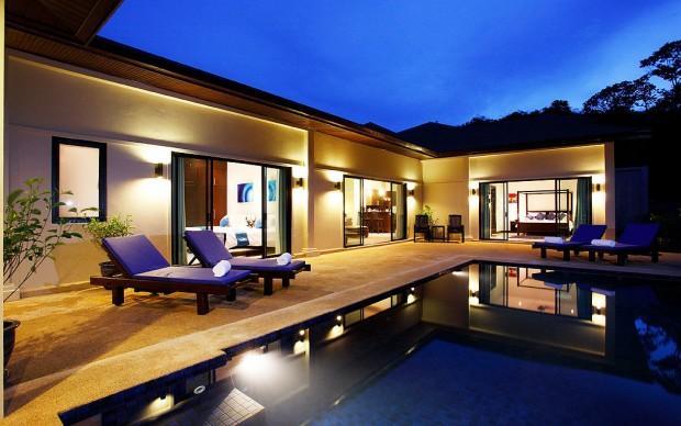 Super Holiday Pool Villa Close to Beach in Phuket - nai08 - Image 1 - Rawai - rentals