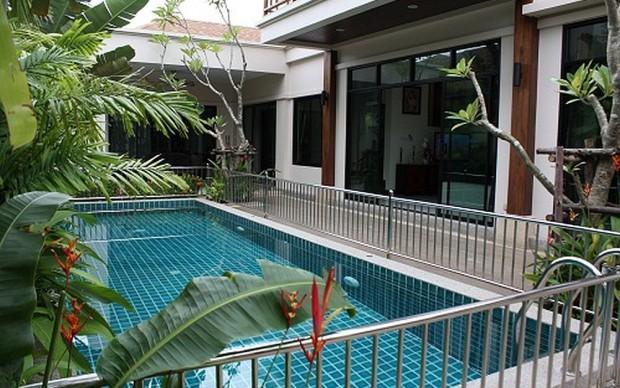 Lovely 2 Bedroom Pool Villa in Rawai, Phuket - raw17 - Image 1 - Rawai - rentals