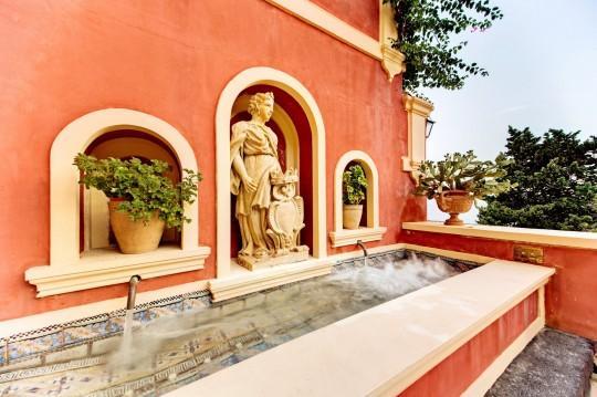 VILLA DEL VESCOVO - AMALFI COAST - Positano - Image 1 - World - rentals