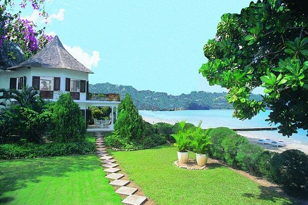 None VL TRB - Image 1 - Montego Bay - rentals