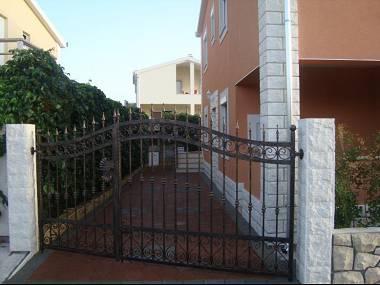 house - 35199 A1(6+2) - Cove Kanica (Rogoznica) - Rogoznica - rentals