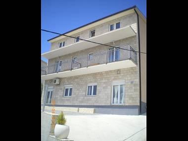 house - 8186  A4(3+2) - Stanici - Stanici - rentals