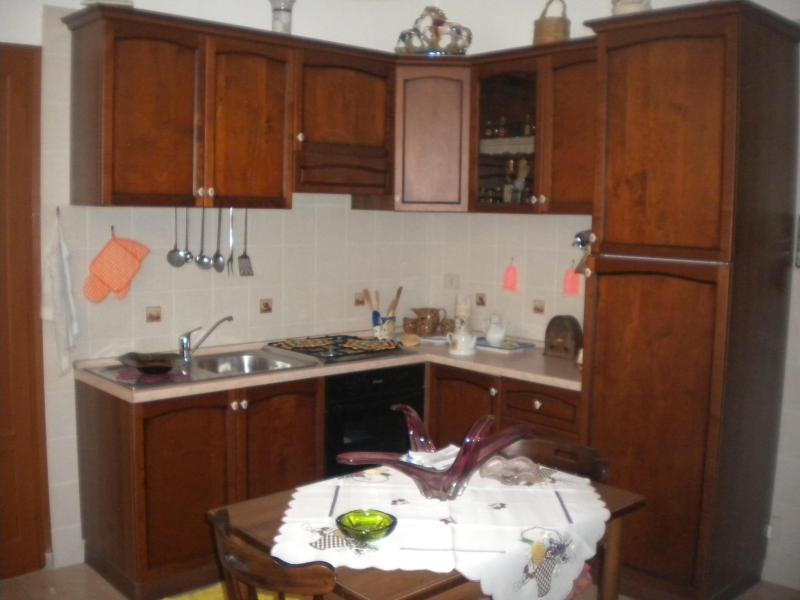 casa vacanze sapia - Image 1 - Castellammare del Golfo - rentals