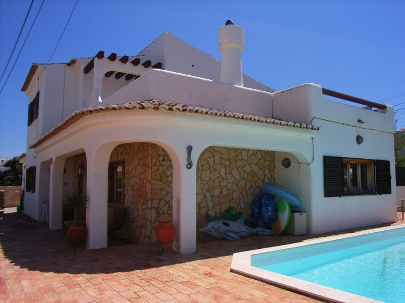 Villa Orinnoco - Beautiful Villa for rent in the most nice village from the Algarve - Cardigos - rentals