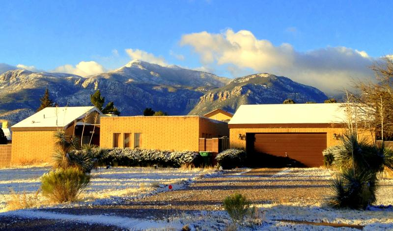 Stunning mountain Views! - Fully Furnished ~ Rent a Bedroom or Entire House! - Sierra Vista - rentals