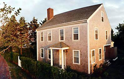 36 Woodbury Lane - Image 1 - Nantucket - rentals