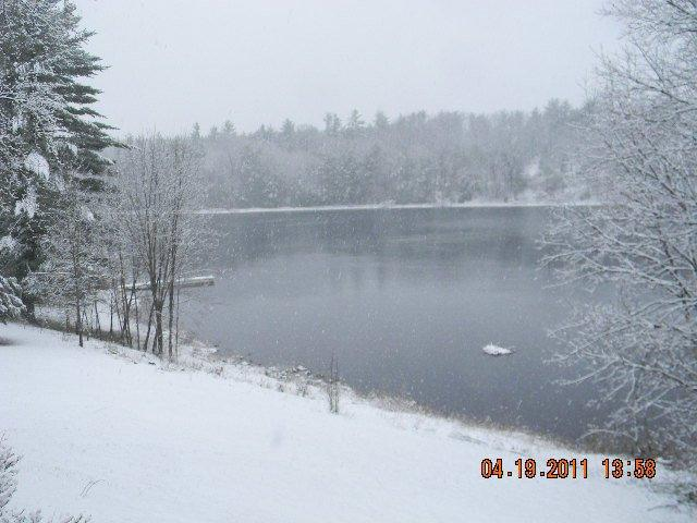 Echo lake - Cabin on private lake for rent in central Wis. - Oxford - rentals