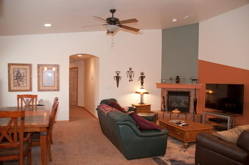 Cottonwoods 415 - Cottonwoods 415 - Moab - rentals