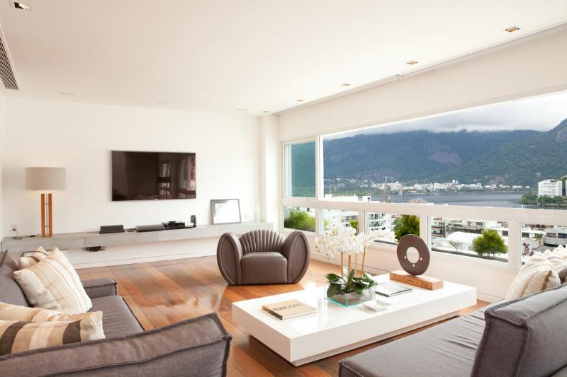 W118 - 2 bedroom penthouse Ipanema - Image 1 - Rio de Janeiro - rentals