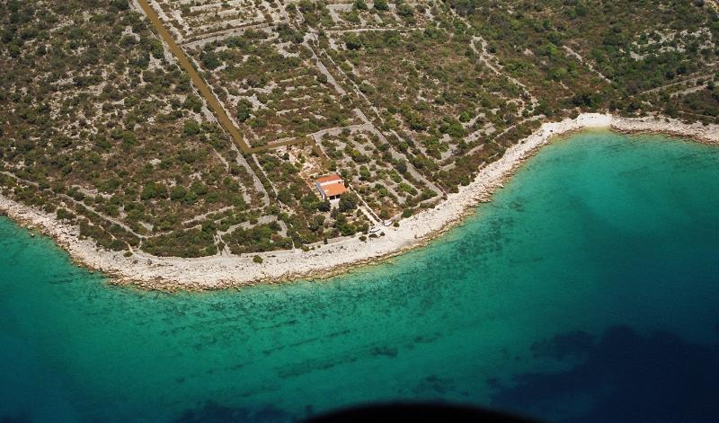 View on the house - Fabulous beach house@great location,private beach - Sevid - rentals