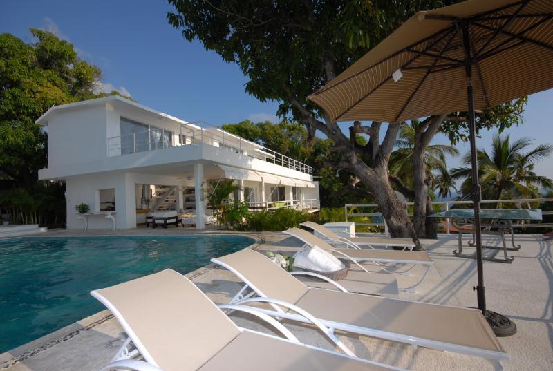 donde mira el sol - Donde Mira El Sol Acapulco home Resort - Acapulco - rentals