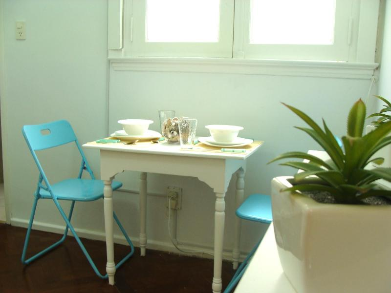 Pretty studio in Recoleta 2PAX - Image 1 - Buenos Aires - rentals