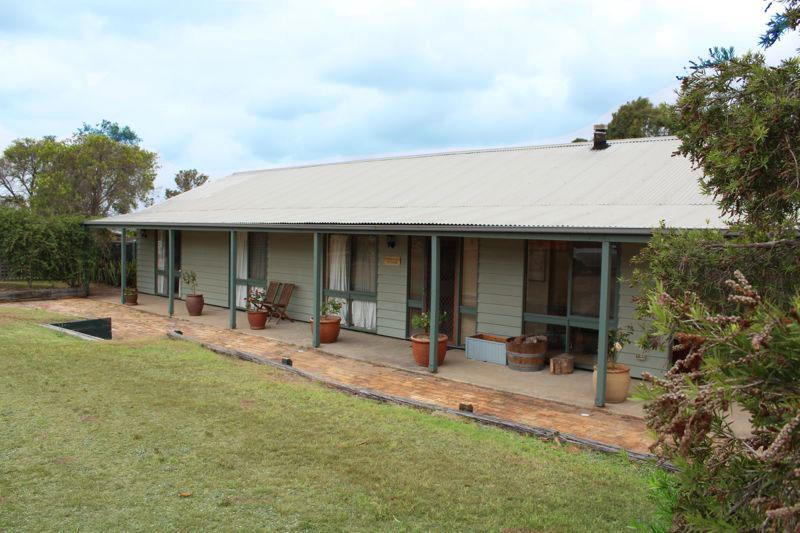 Claremont Cottage - Image 1 - Lovedale - rentals
