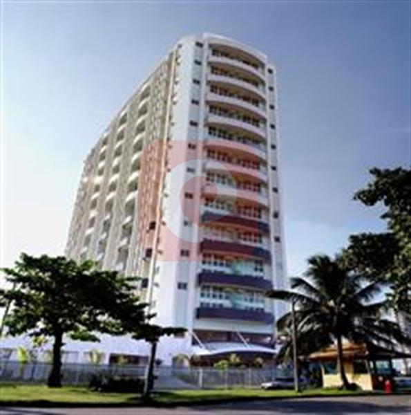 Apartment Complex in Rio de Janeiro Near Beach - Image 1 - Barra de Guaratiba - rentals