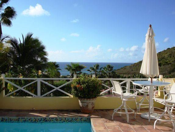 Private Pool - Villa Madeleine - Private Pool! - Teague Bay - rentals
