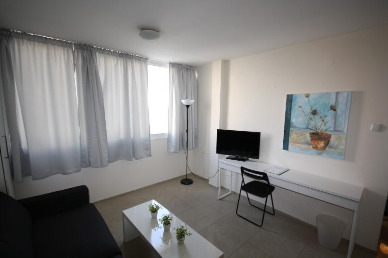 SEABREEZE 2 - 2BR Beach Apartment Tel Aviv Port - Image 1 - Tel Aviv - rentals