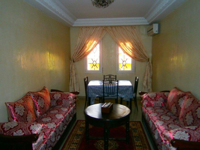 Gueliz Ajiad Majorelle 15 - Image 1 - Marrakech - rentals