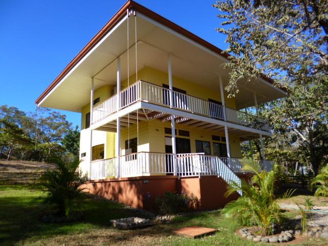Casa Amarilla - Image 1 - Cuajiniquil - rentals