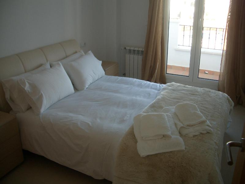 Master Bedroom - LUX 2 BED APT AT THE LA TORRE GOLF RESORT & SPA - Roldan - rentals
