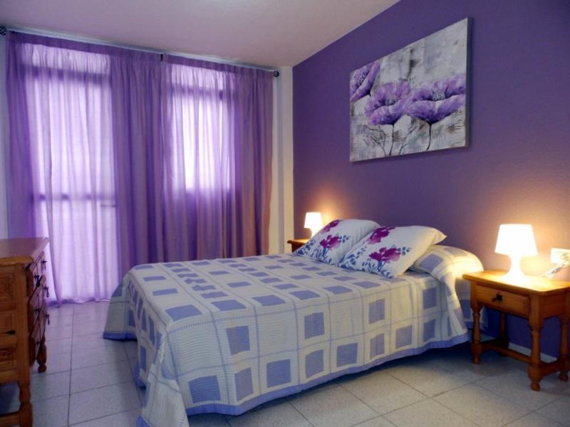 Nice apart.with wifi and swimmingpool in el Medano - Image 1 - El Medano - rentals