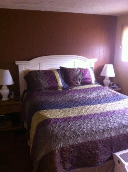 Master bedroom - queen - Apache Junction, AZ, Home away from Home. - Apache Junction - rentals